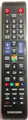 GENUINE SAMSUNG UE22H5600 ORIGINAL TV REMOTE CONTROL